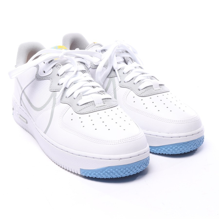 trainers from Nike in white and grey size EUR 44 - air force 1 react - new