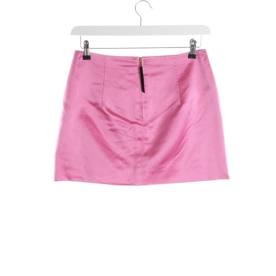 Seidenrock von Marc Jacobs in Pink Gr. 34 US 4 - Neu