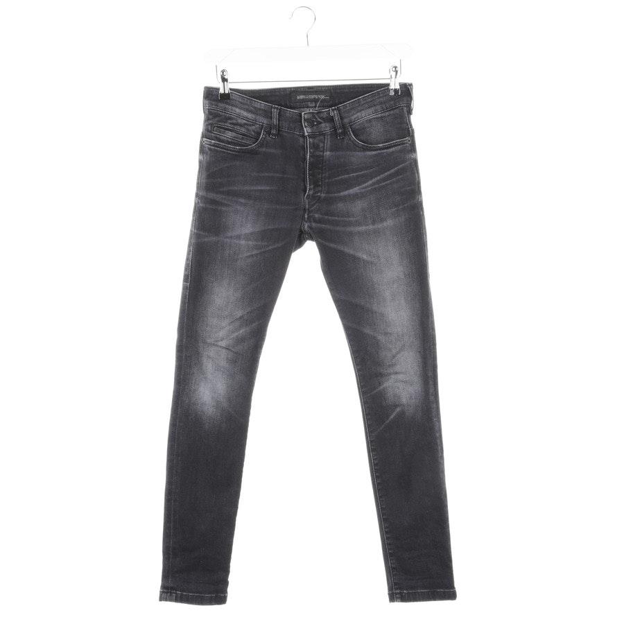 Jeans von Drykorn in Anthrazit Gr. W29