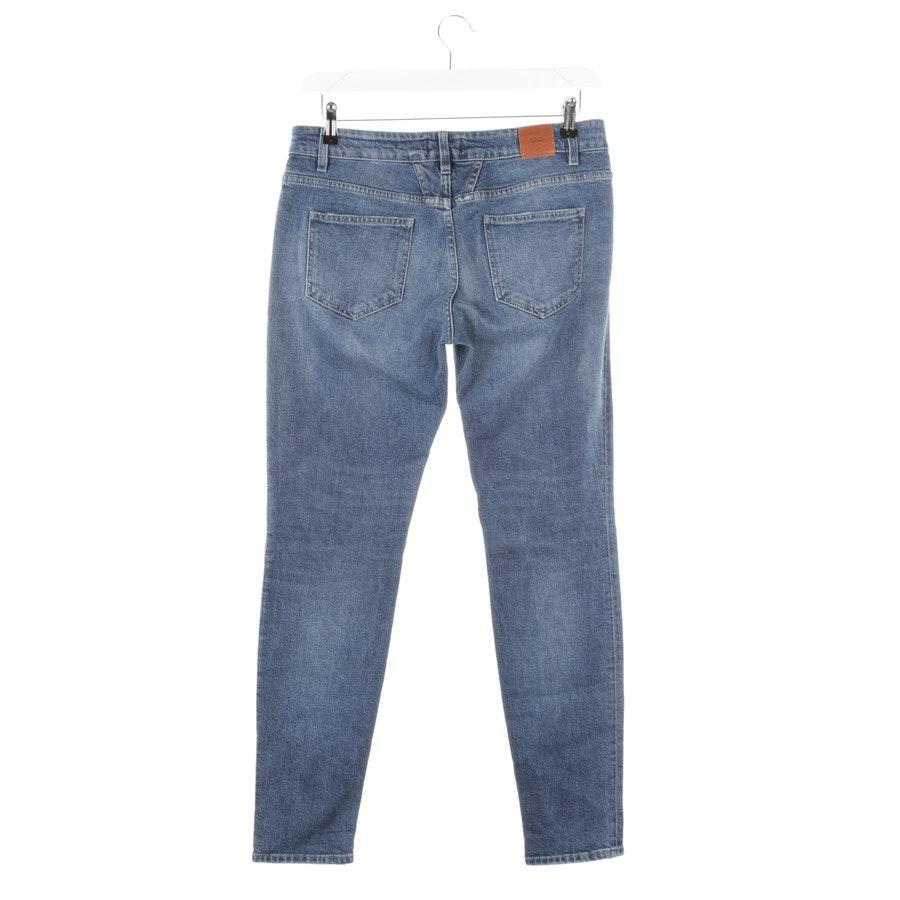 Jeans von Closed in Blau Gr. W29 - BAKER LONG