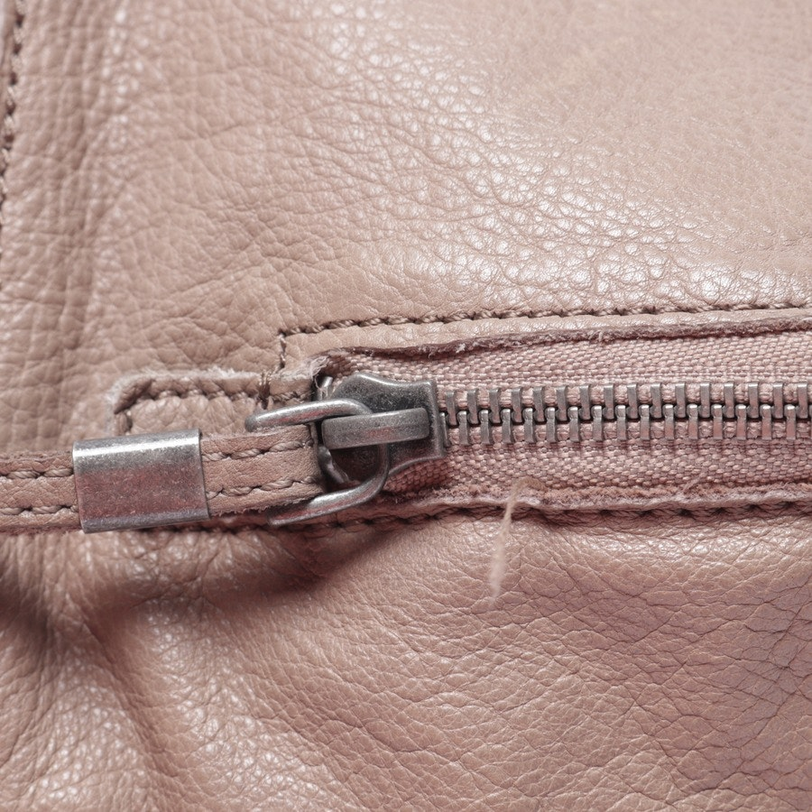 backpack from Liebeskind Berlin in taupe