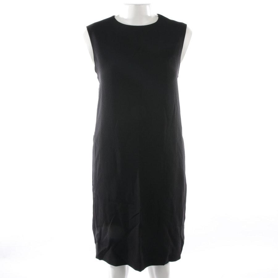 Kleid von Helmut Lang in Nachtblau Gr. 38 US 8