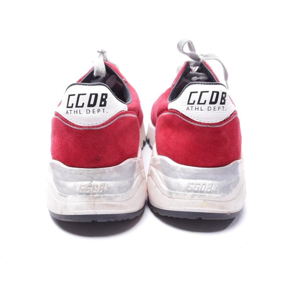 Sneaker von Golden Goose in Rot Gr. EUR 39