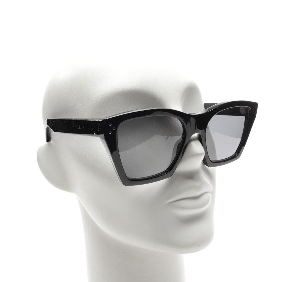Sonnenbrille von Céline in Schwarz - CL40090I - Neu