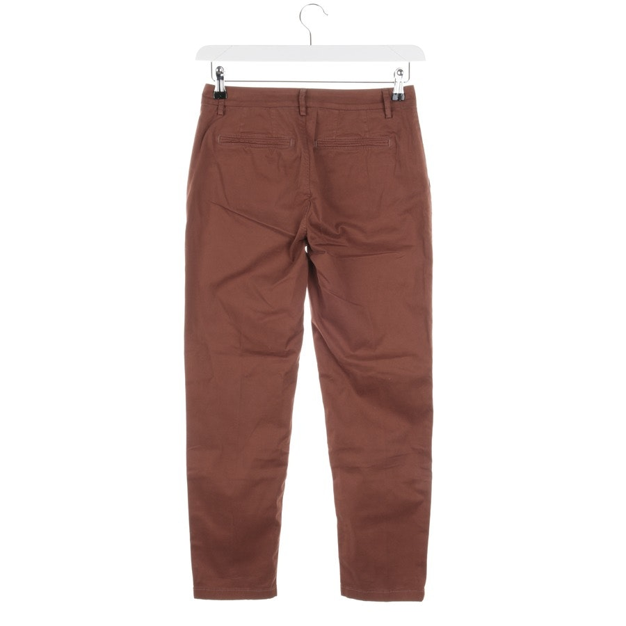 trousers from Closed in brown size W25 - new