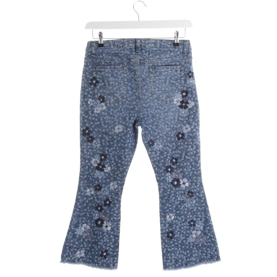 Jeans von Michael Kors in Blau Gr. 36 US 6
