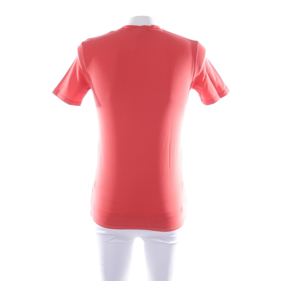 t-shirt from Hugo Boss Red Label in coral red size S