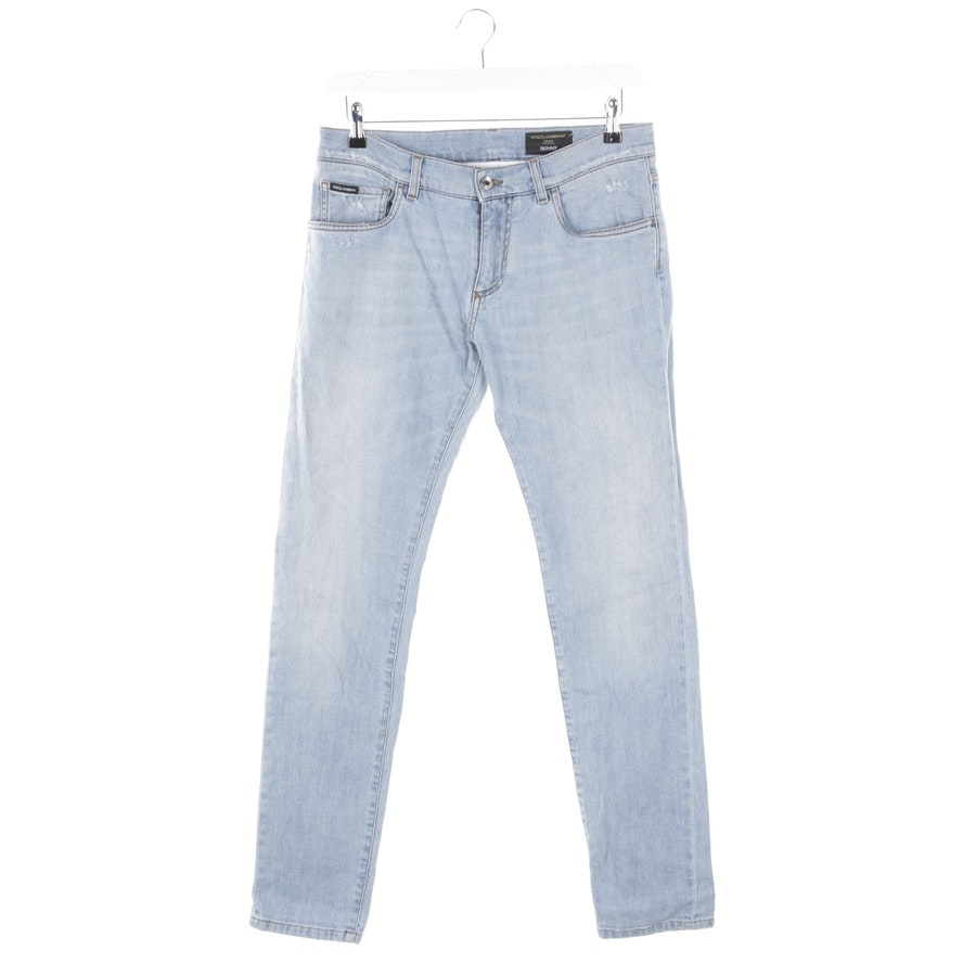 Jeans von Dolce & Gabbana in Hellblau Gr. 42 IT 48
