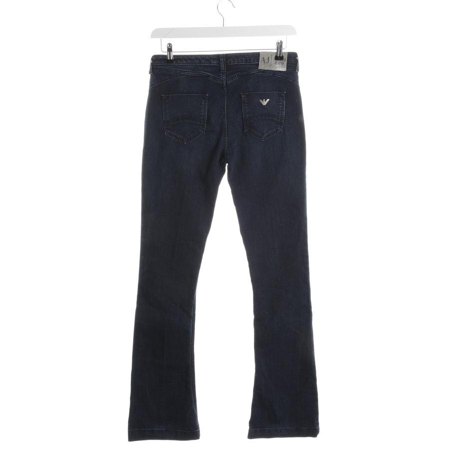 Jeans von Armani Jeans in Dunkelblau Gr. 30