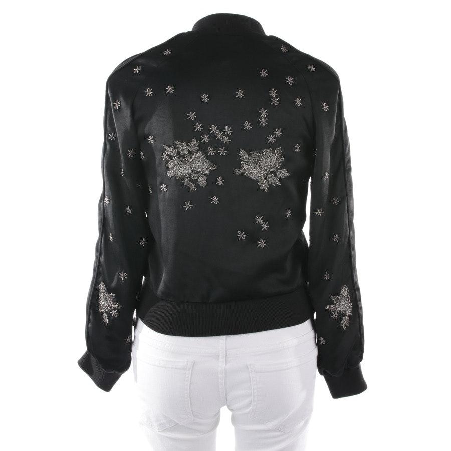 between-seasons jackets from The Kooples Sport in black size 34 / 1
