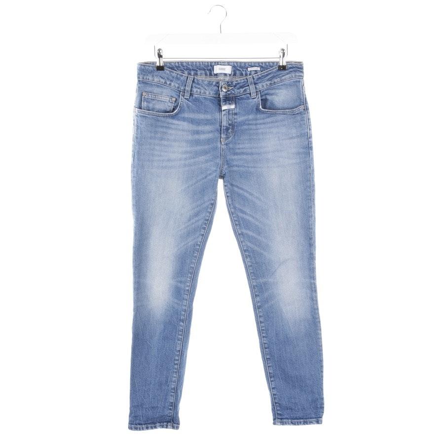 Jeans von Closed in Hellblau Gr. W30 - JAKER