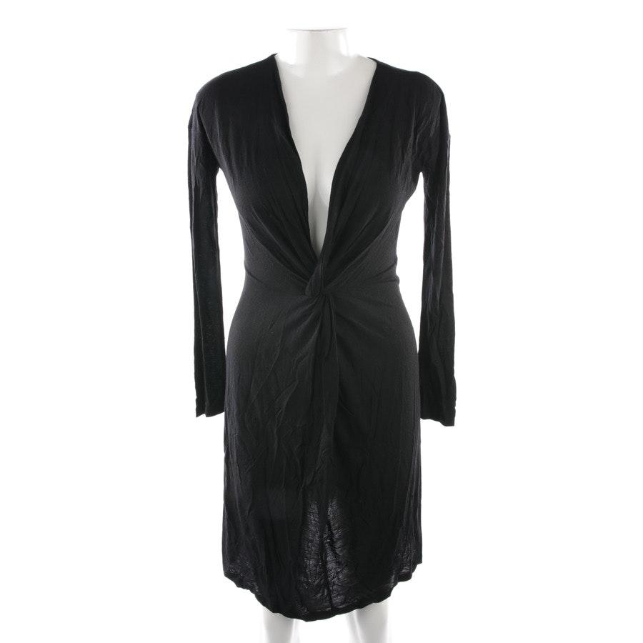 Kleid von Iro in Schwarz Gr. XS