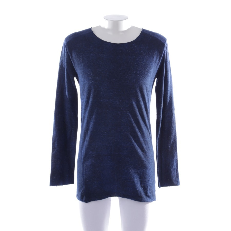 casual shirt from Avant Toi in blue size S
