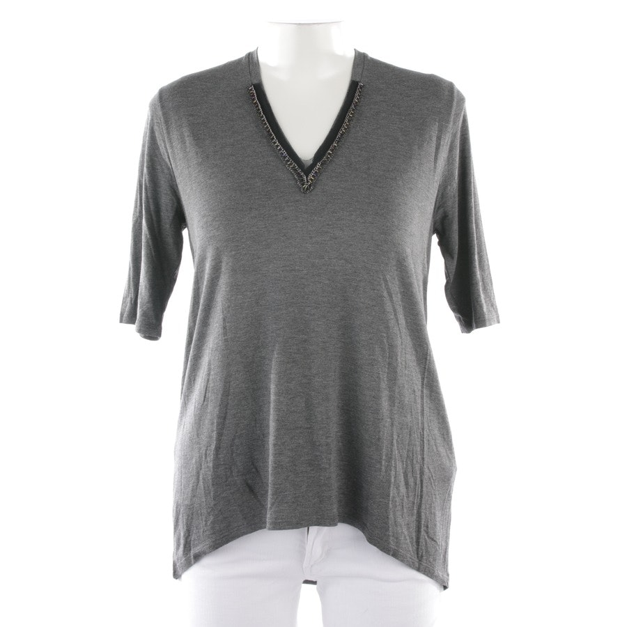 shirts from Dorothee Schumacher in grey mottled size 38 / 3