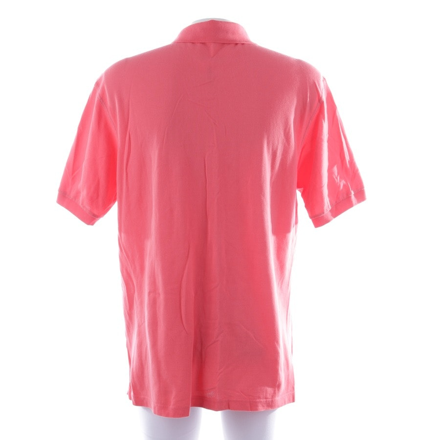 t-shirt from Gant in pink size XL
