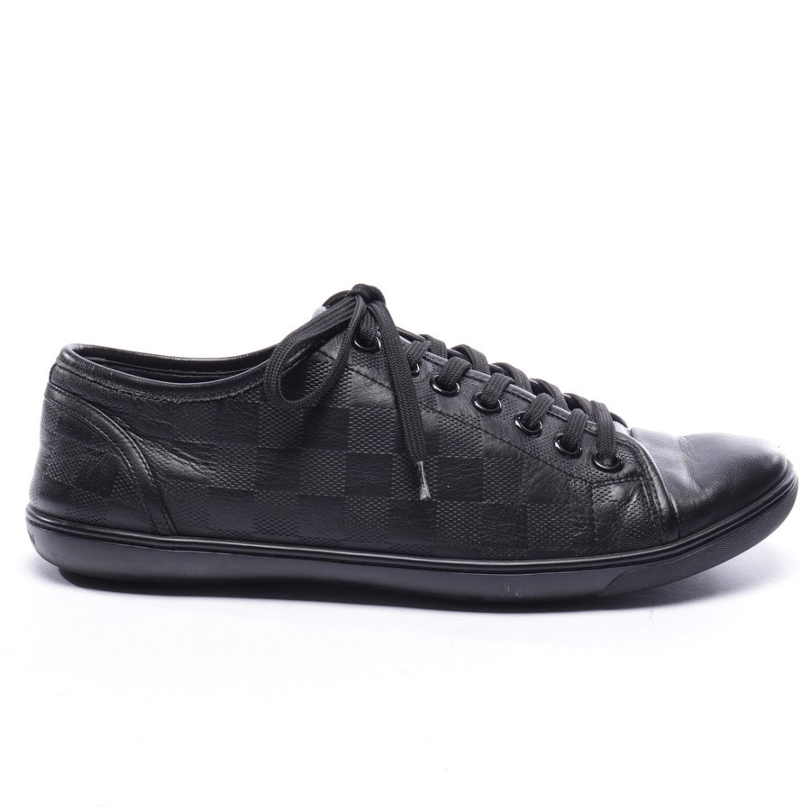 trainers from Louis Vuitton in black size EUR 40,5 US 7