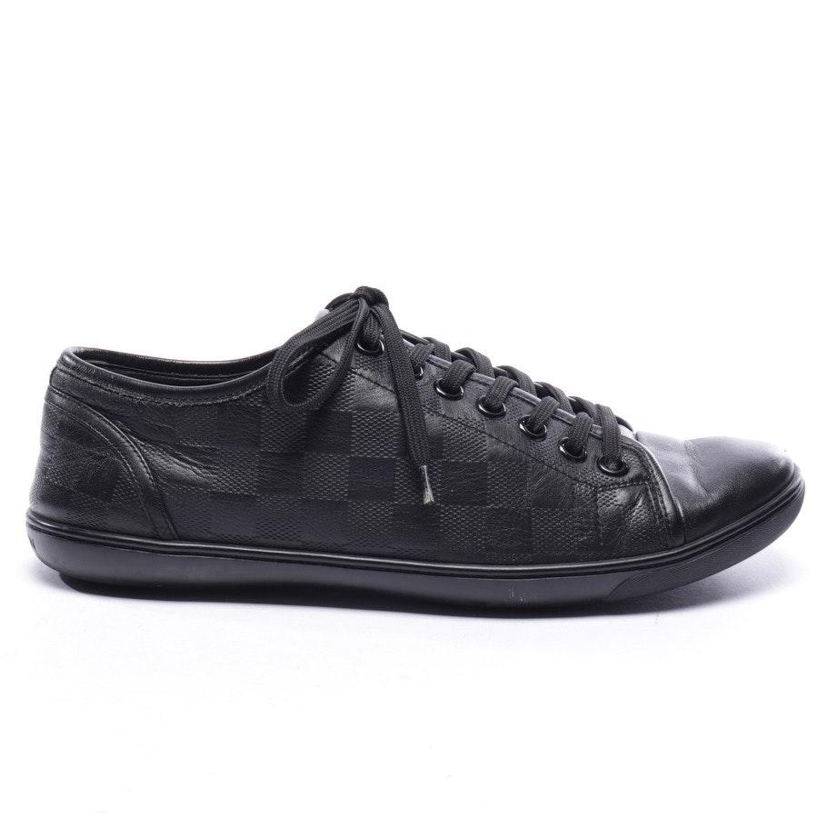 Sneaker von Louis Vuitton in Schwarz Gr. EUR 40,5 US 7