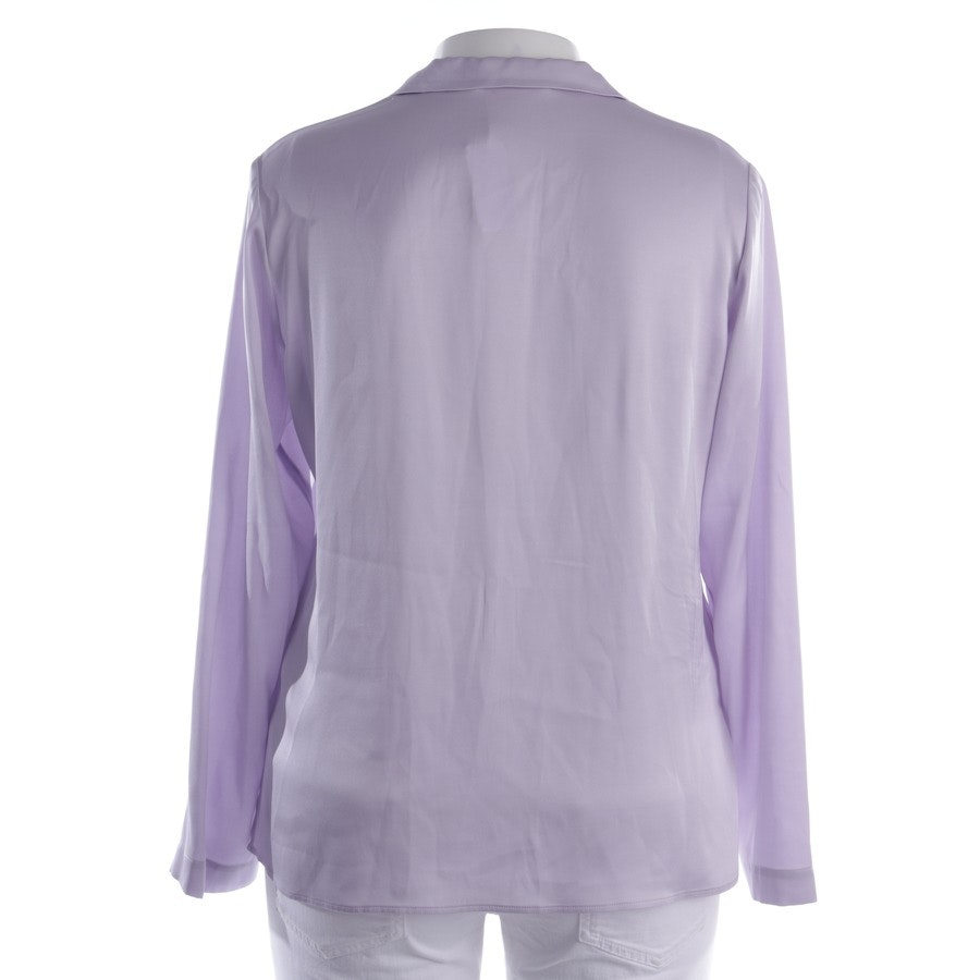 blouses & tunics from Hugo Boss Black Label in lilac size 40