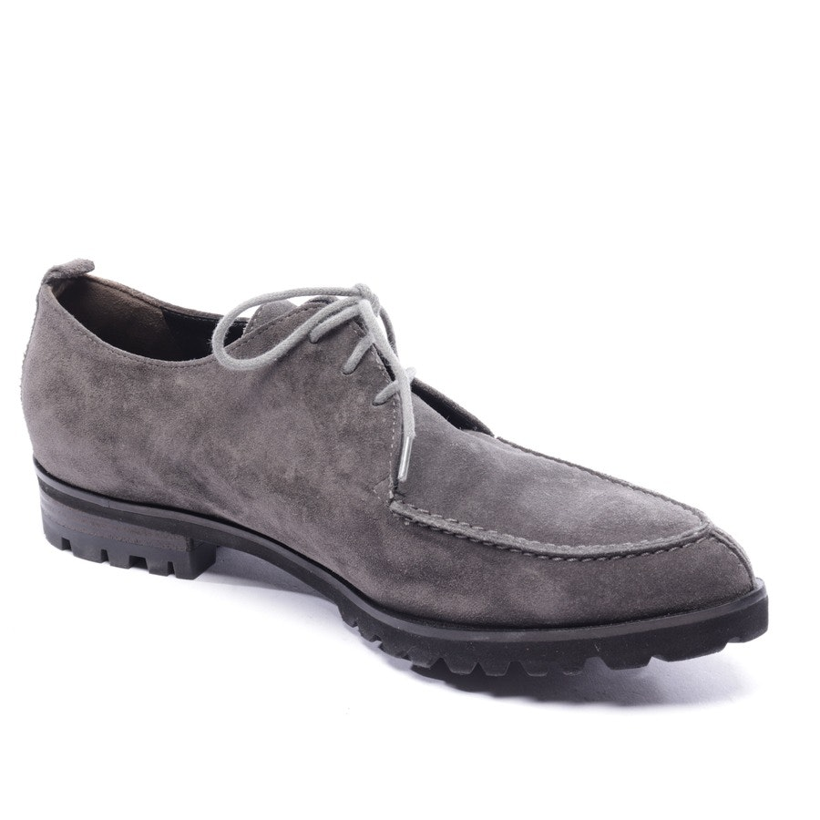 loafers from Kennel & Schmenger in anthracite size EUR 37,5 UK 4,5