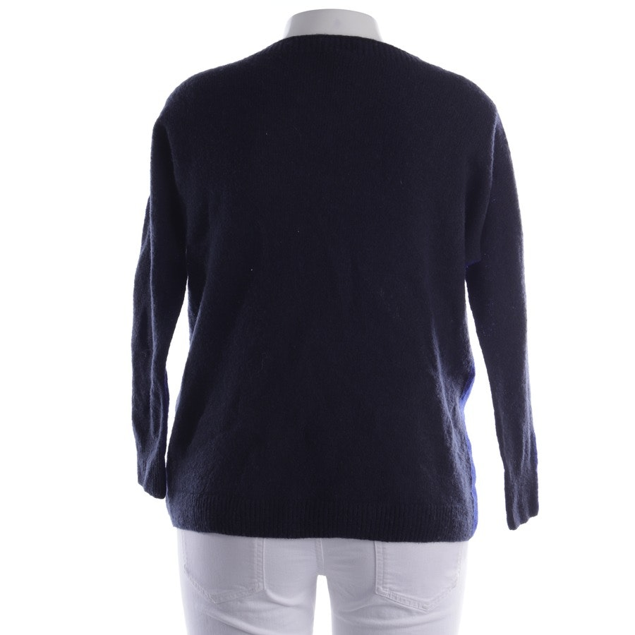 knitwear from Marc Cain Sports in blue size 40 N4