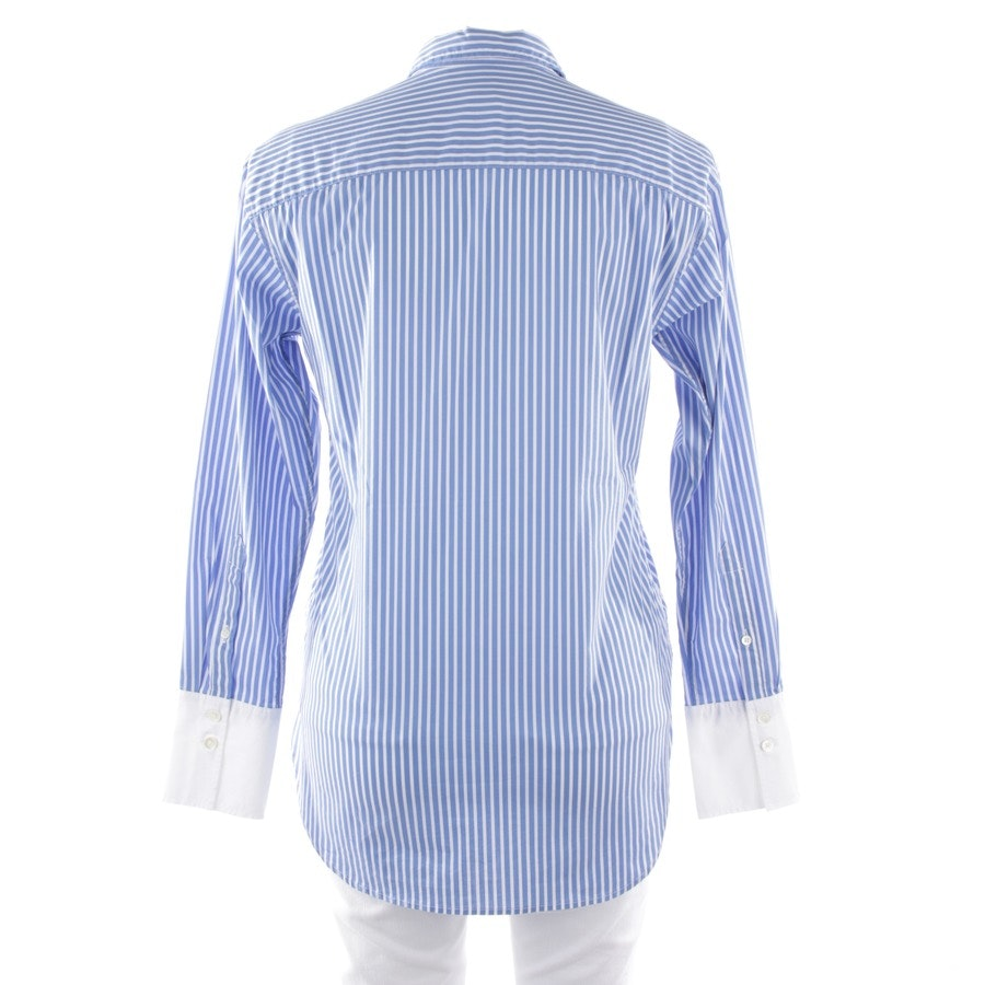 blouses & tunics from Closed in blue and white size 2XS - lilo new