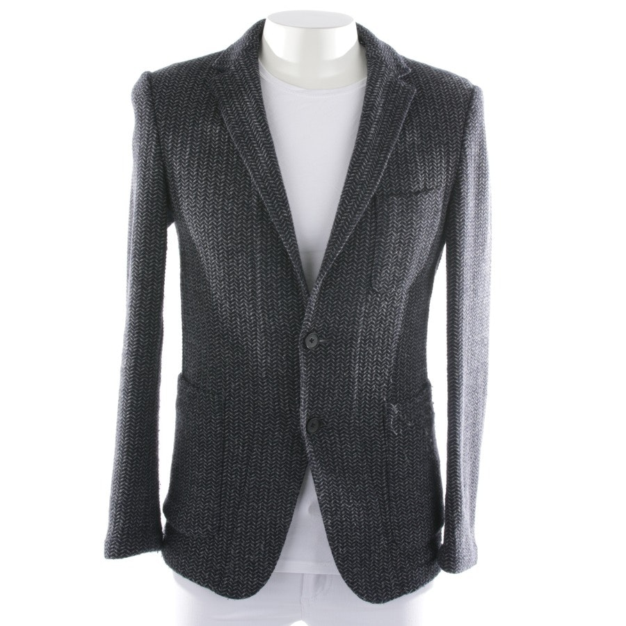 blazer from Hugo Boss Black Label in dark blue size 48