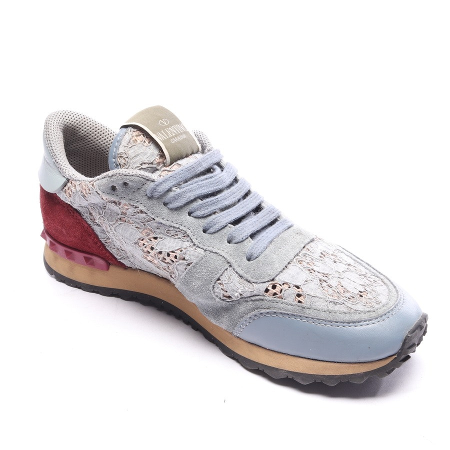trainers from Valentino in multicolor size EUR 40 - rockstud
