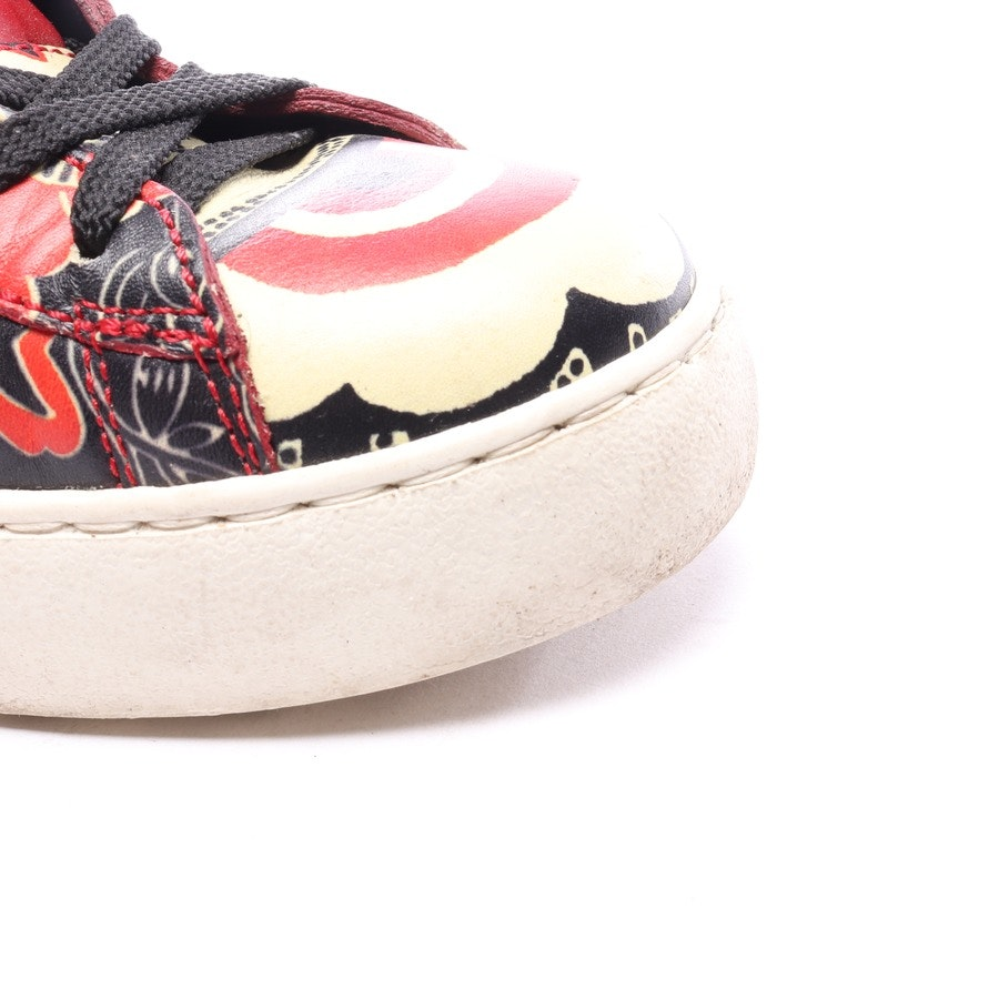 trainers from Valentino in multicolor size EUR 38 - rockstud