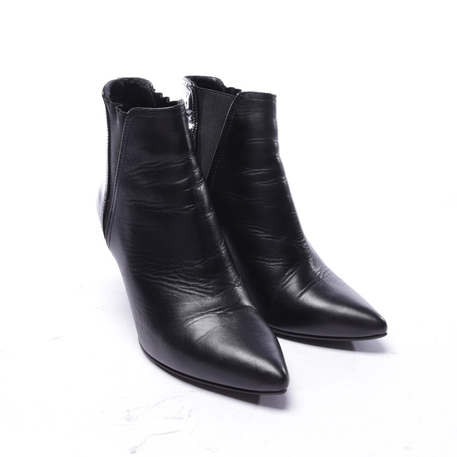 ankle boots from Pollini in black size EUR 37