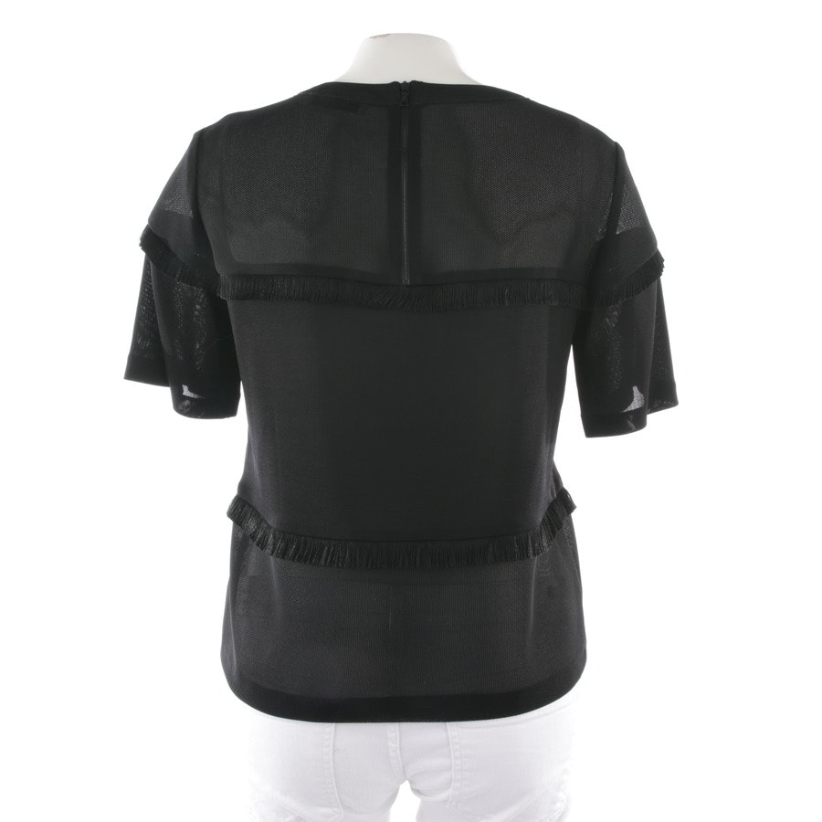 shirts from Sandro in black size 38 / 3