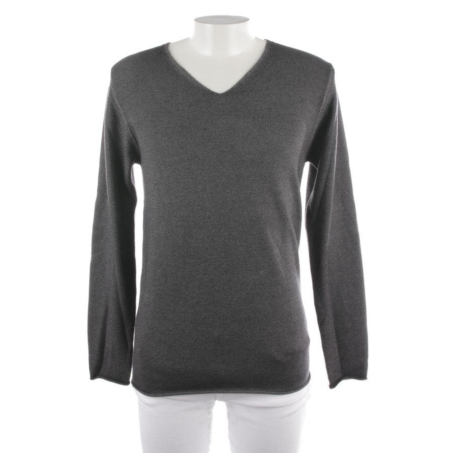 knitwear from Daniele Fiesoli in grey size L - new with label