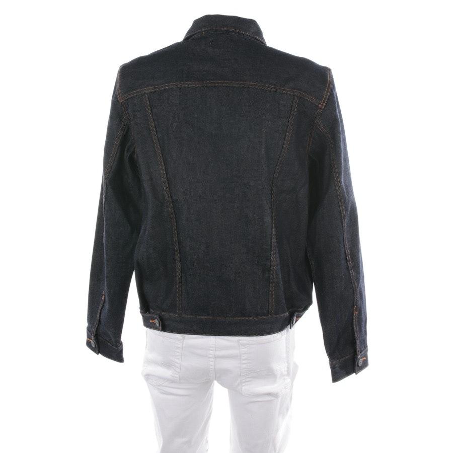 Jeansjacke von Jean Shop in Indigo Gr. L - Neu