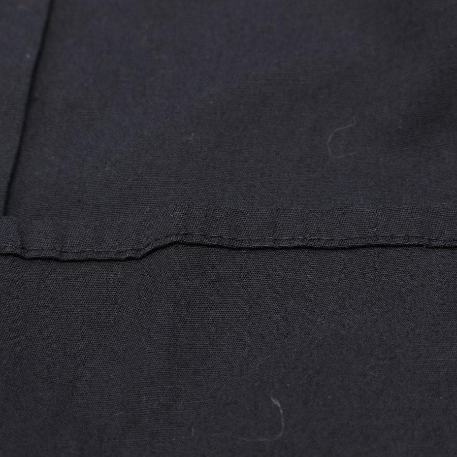 Blusenkleid von pure DKNY in Schwarz Gr. S - Neu mit Etikett