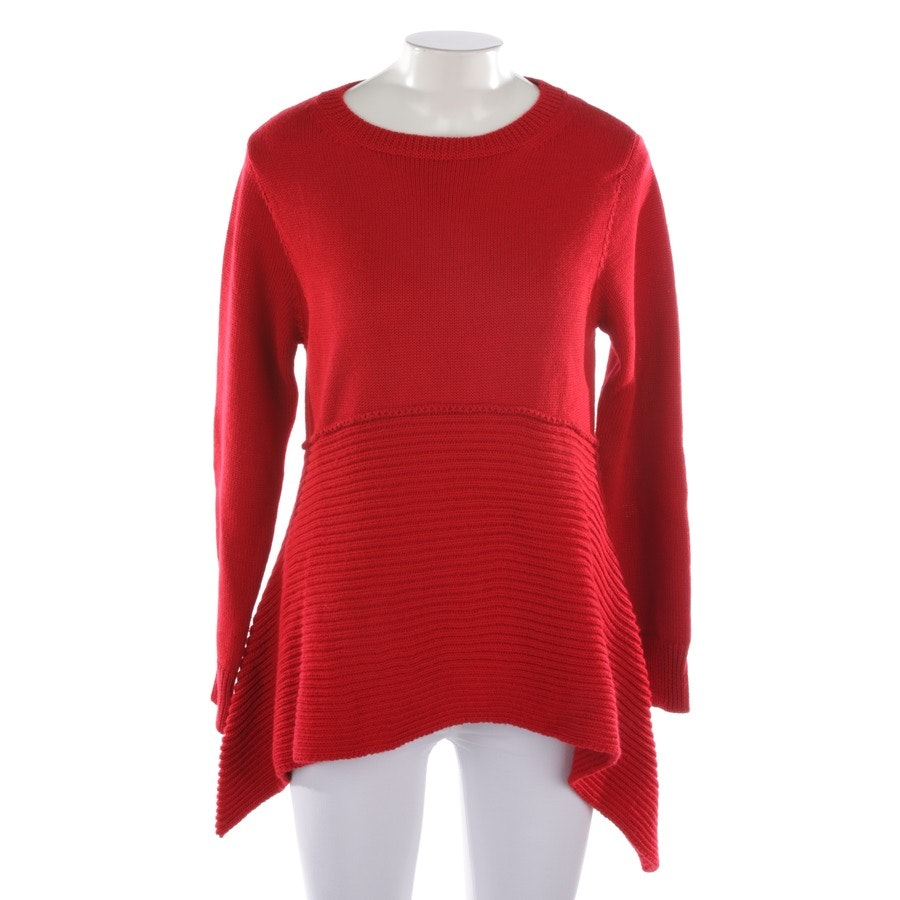 knitwear from Annarita N in red size S - new