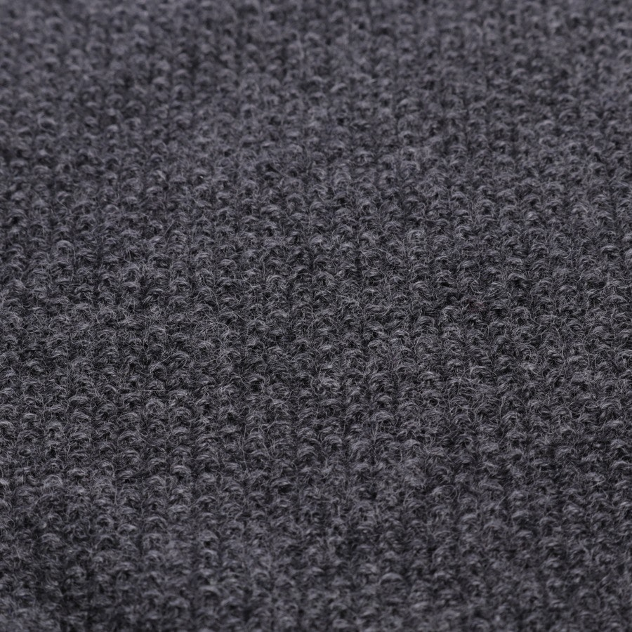 knitwear from Joie in anthracite size S
