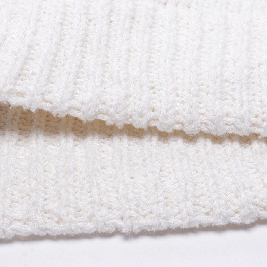 knitwear from Helbers in cream size XL - new