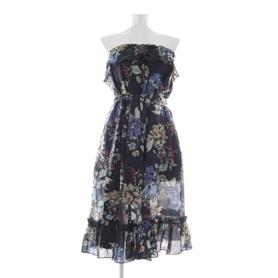 Kleid von Nicholas in Multicolor Gr. 36 US 6 - Neu