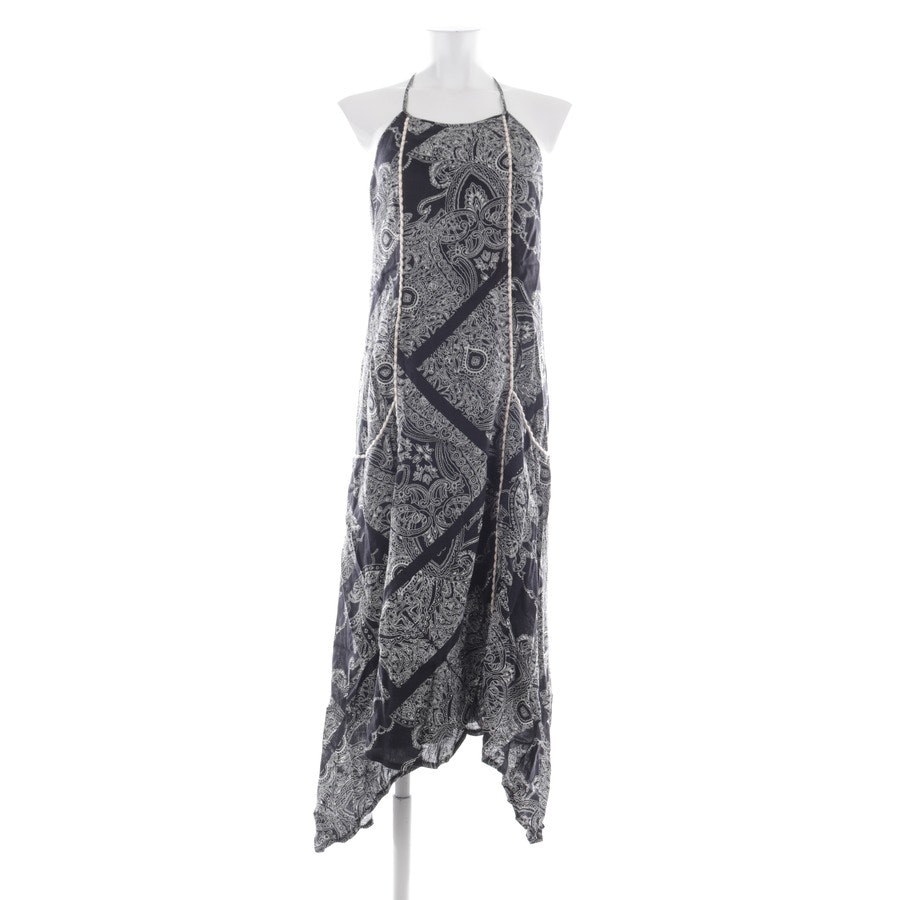 dress from Vixpaulahermanny in dark blue and white size M - new