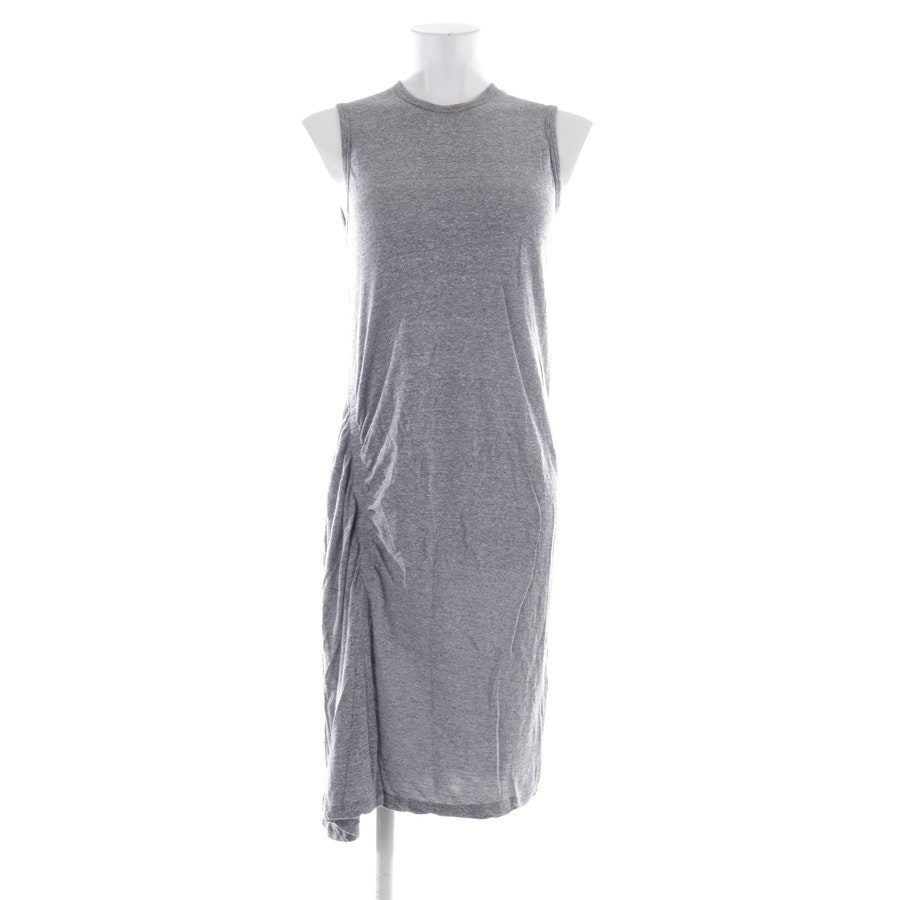 dress from Monrow in grey mottled size 40 - new
