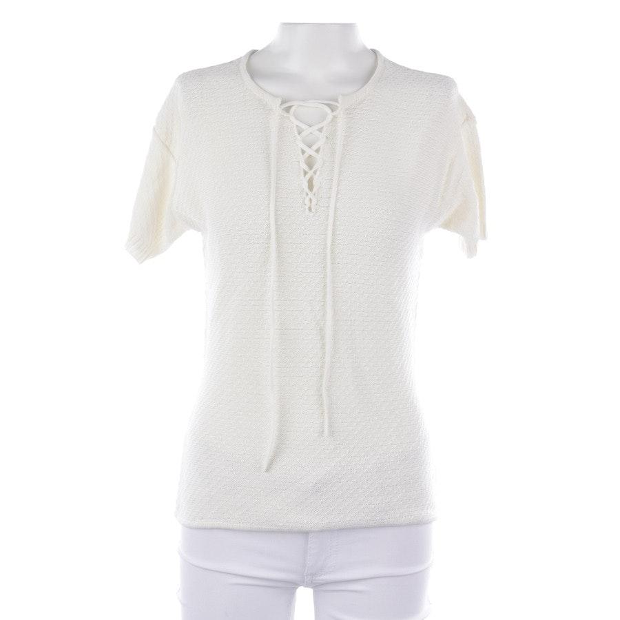 knitwear from Frame in beige size S