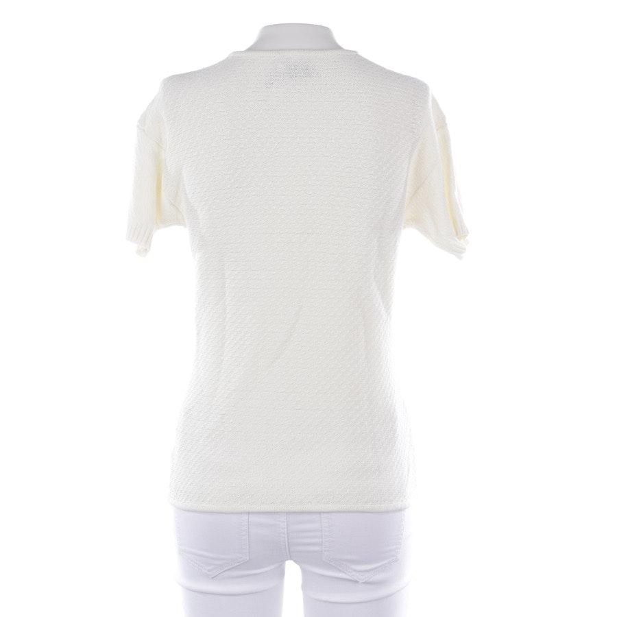 Pullover von Frame in Beige Gr. S