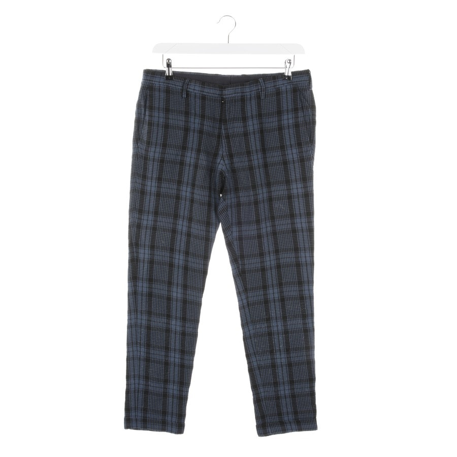 trousers from Paul Smith in dark blue size W34