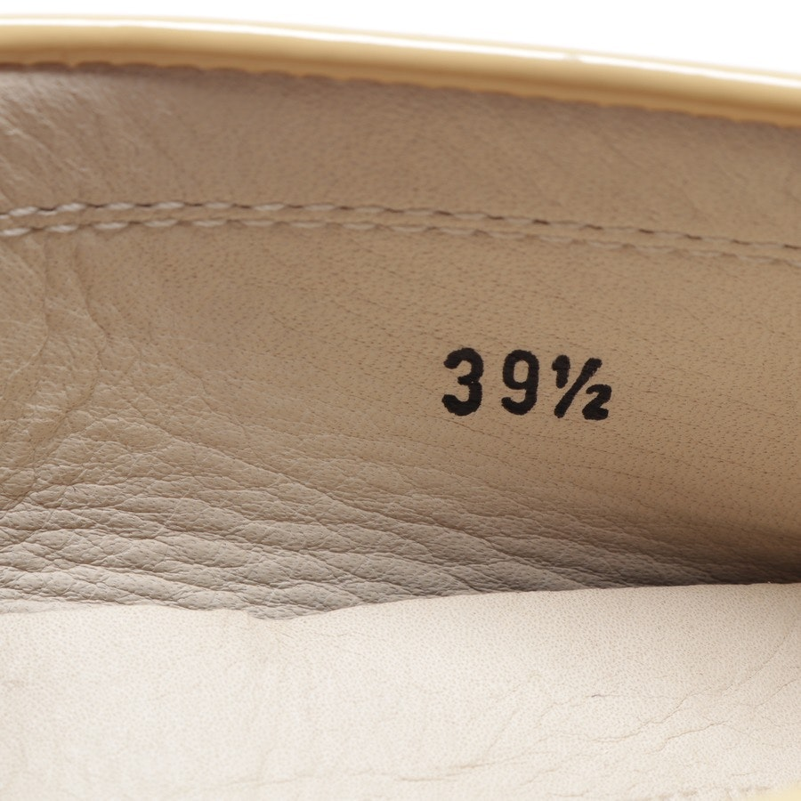 loafers from Tod´s in vanilla size EUR 39,5