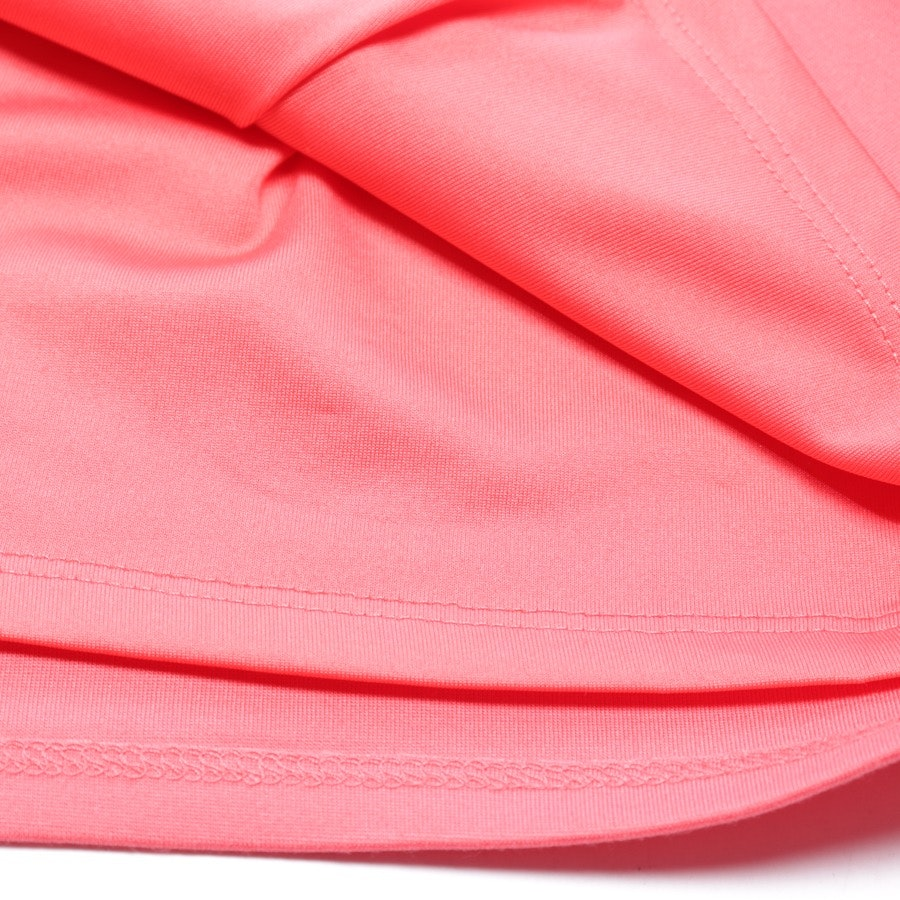 dress from Halston Heritage in coral red size 40 US 10