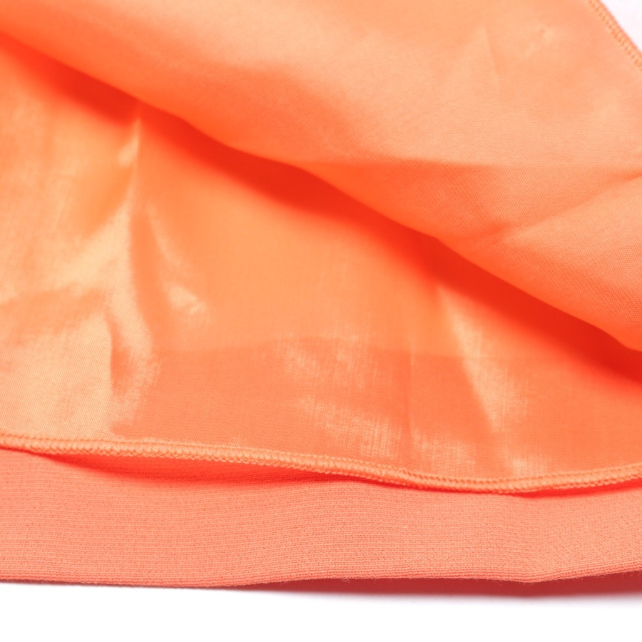 Kleid von Hugo Boss Red Label in Orange Gr. 36