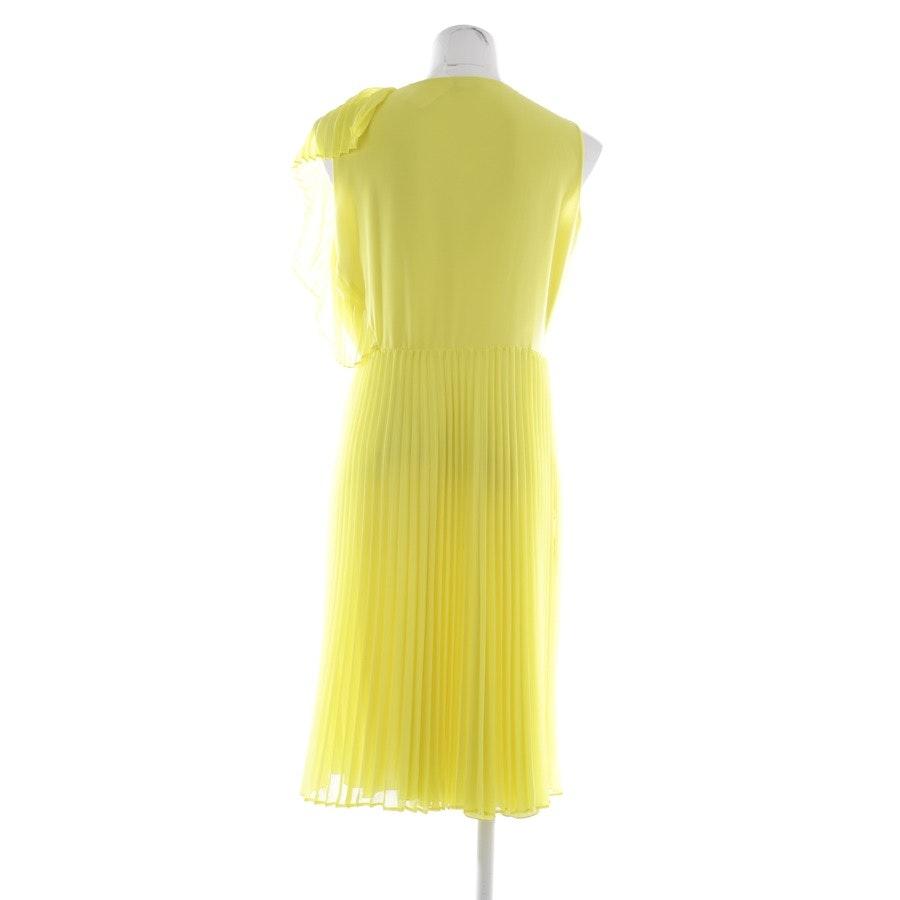 dress from Philosophy di Lorenzo Serafini in yellow size 40 IT 46