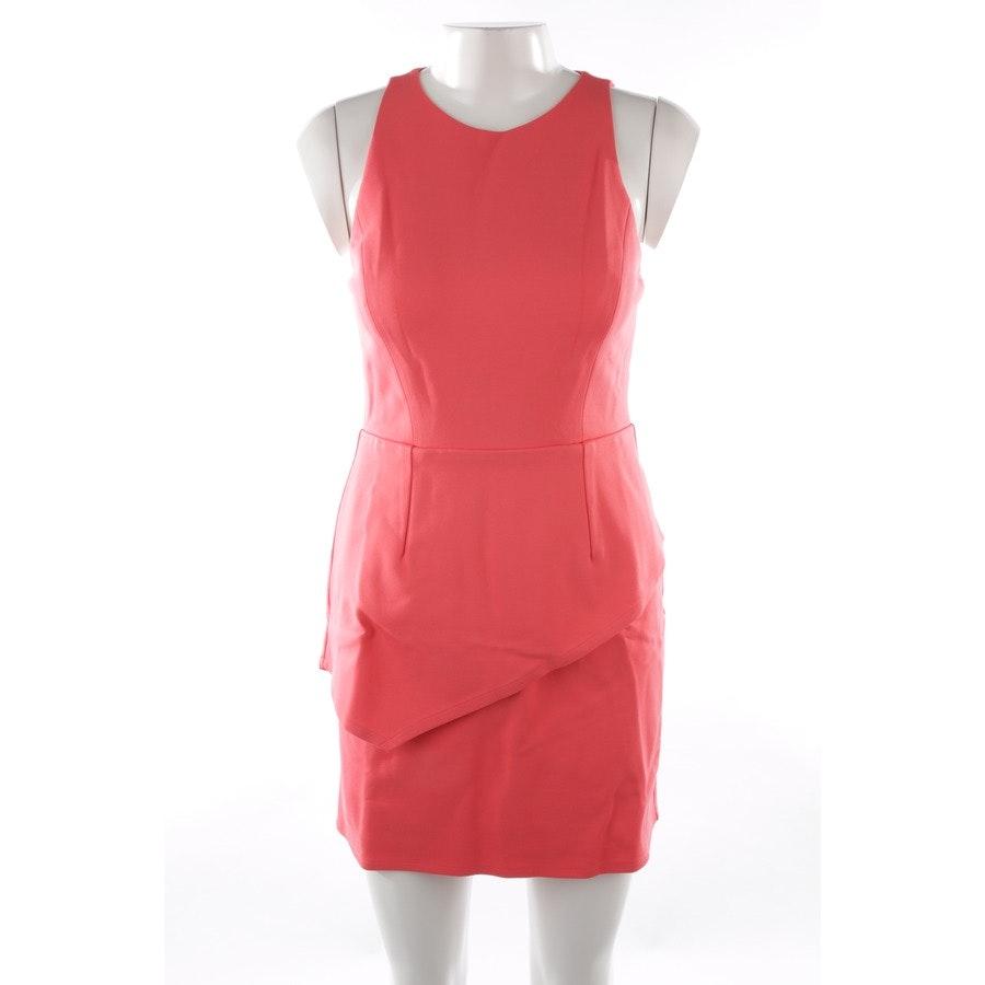 Kleid von Halston Heritage in Lachsrosa Gr. 38 US 8