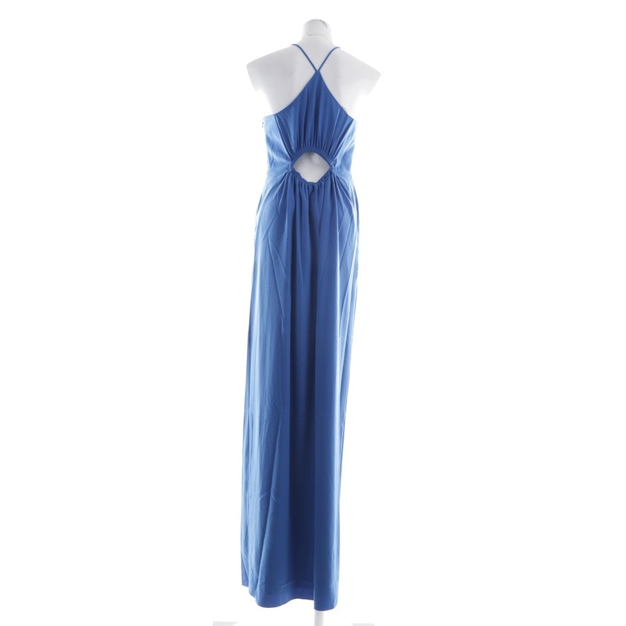 dress from Halston Heritage in blue size 36 US 6