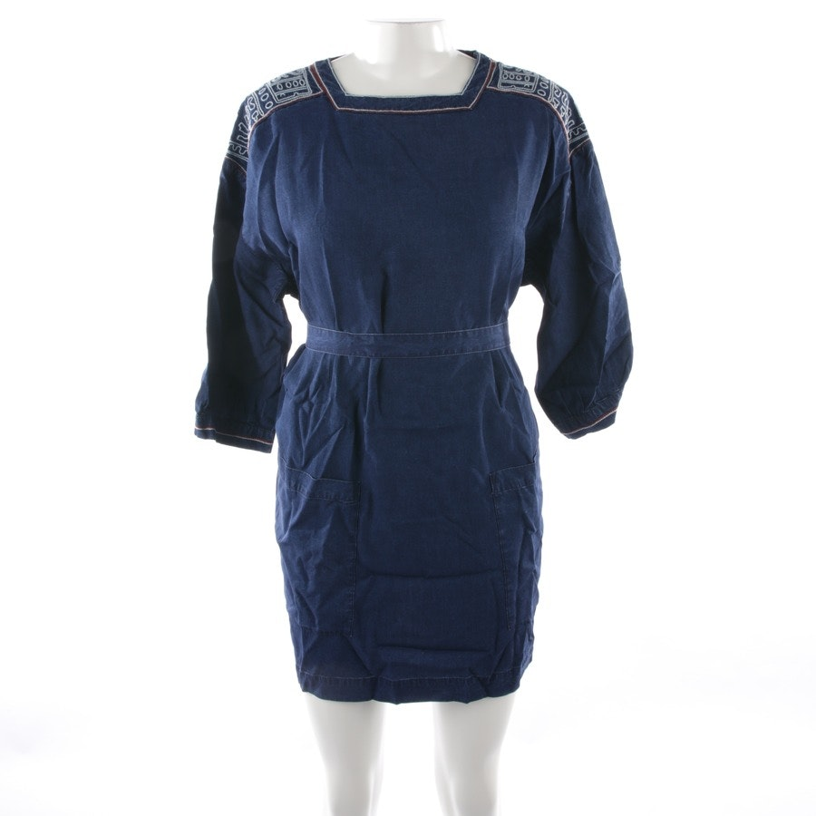 Kleid von MiH in Blau Gr. M