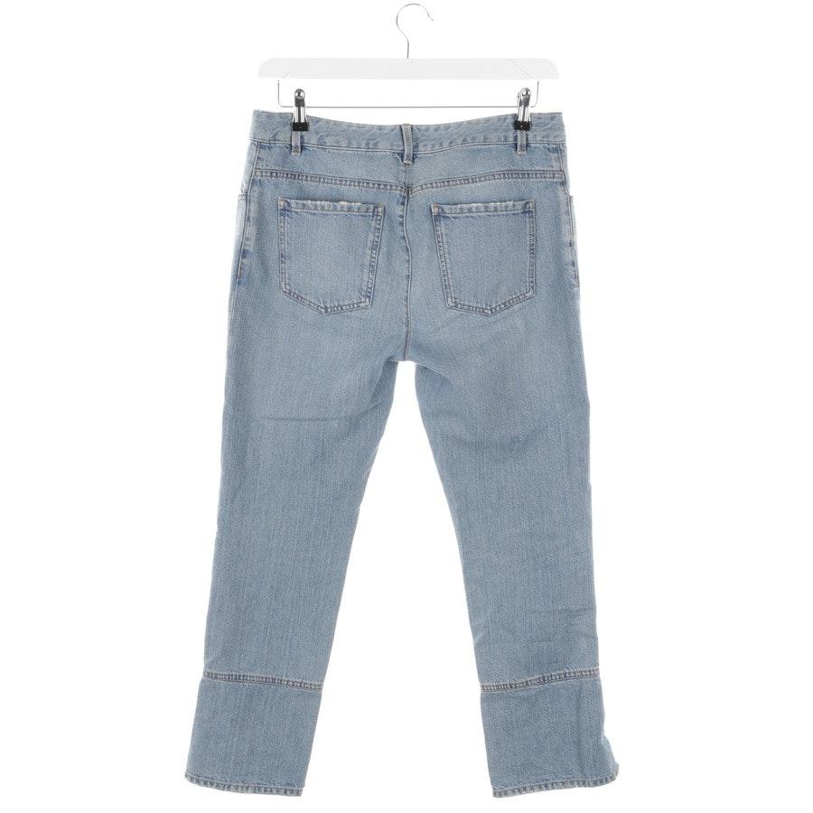Jeans von Dorothee Schumacher in Hellblau Gr. 38 / 3
